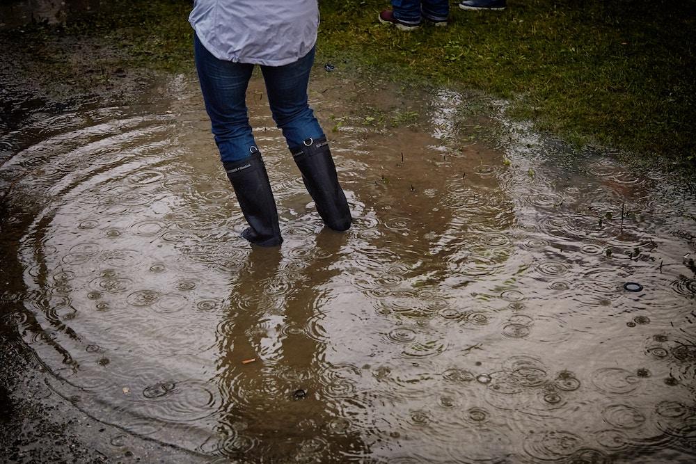 flood insurance Wheat Ridge CO